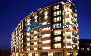 هتل دورااستانبول